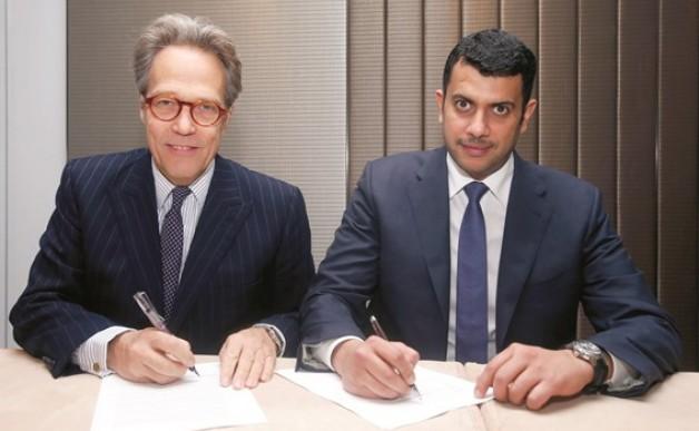 قطر تقدم أكبر عقد رعاية في تاريخ سباقات الخيل البريطانية