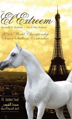 اوم الاكستريم باريس