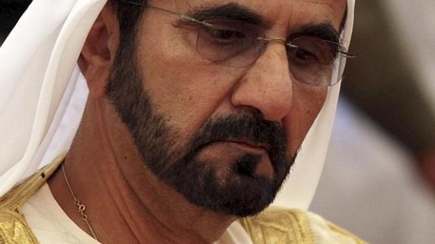 """الاتحاد الدولي للفروسية يعلق عضوية الإمارات بسبب """"مخالفات"""""""