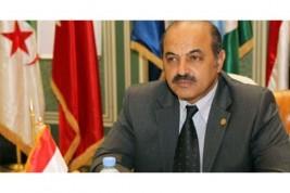 حطب : انتهاء الحظر علي الخيول المصرية قريبا