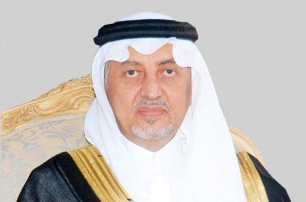 الفيصل يرعى بطولة «مكة» الدولية لجمال الجواد العربي
