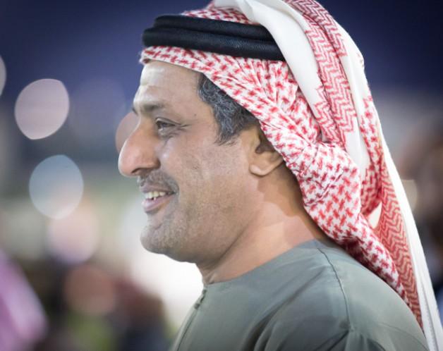 الإماراتي عصام عبدالله نائبا لرئيس لجنة العروض بالايكاهو
