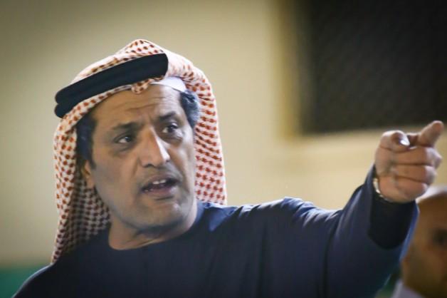 عصام عبدالله: يستنكر ماتنشره الصحافة المصرية من مغالطات عن حظر دولة الإمارات!