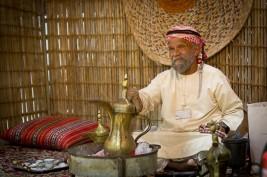 10 MUST-SEE ACTIVITIES AT DUBAI INTERNATIONAL HORSE FAIR THIS WEEK
