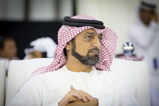 عمار بن حميد: بطولة عجمان 2019 لجمال الخيل العربية تحمل مفاجآت مثيرة