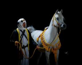 الفروسية عند العرب