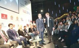 400 شخصية تناقش مستقبل الخيول العربية