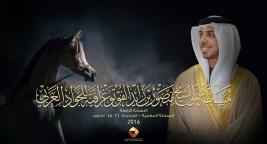 اطلاق مسابقة سمو الشيخ منصور بن زايد آل نهيان للجواد العربي