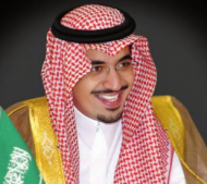 الأمير خالد بن سلطان يتلقى تهنئة الرئيس العام على إنجازي آخن