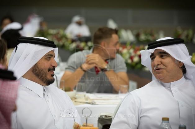 مقتطفات من اليوم الثاني من بطولة قطر الدولية الـ ٢٦ لجمال الخيل العربية الأصيلة