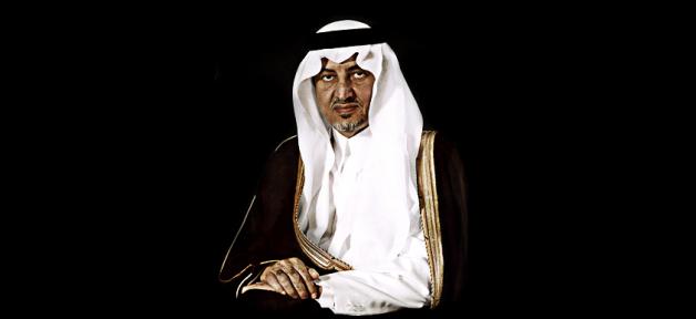 الأمير خالد الفيصل يقف على استعدادات بطولة مكة لجمال الخيل