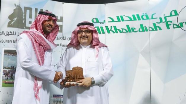 «ميدان الأمير سلطان» يشهد ميلاداً جديداً لسباقات الخيل العربية