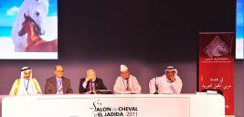 منظمة (الجواد العربي) تستعرض كيفية التعريف به وتطويره في المغرب