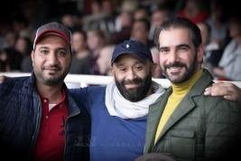 صور مقتطفة من اليوم الثاني لبطولة كأس كل الأمم آخن ٢٠١٨ لجمال الخيل العربية الأصيلة