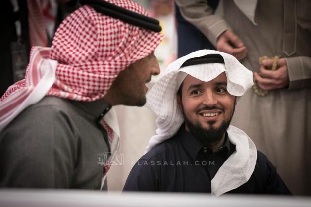 عماد التميمي: يشيد بدعم «السيد» ويؤكد أن نجاح بطولة الرياض بفضل الله ثم بفضل من وقف معي من عشاق الخيل