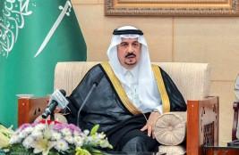 أمير الرياض يرعى إنطلاقة المهرجان السعودي للجواد العربي (عبيِّه)