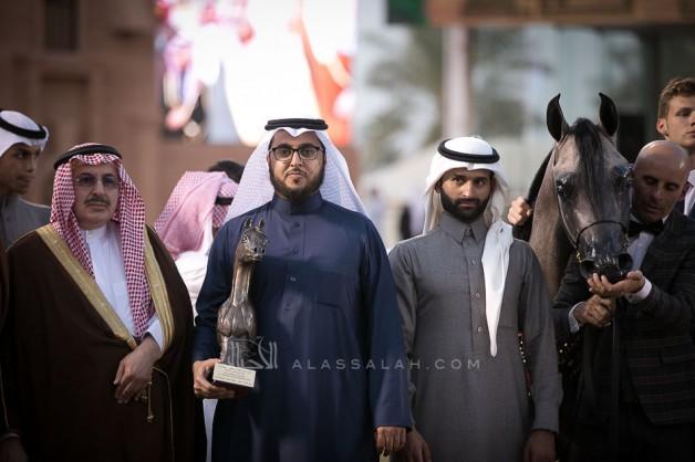 سوبر هاتريك من الذهب لـ«السيد» في البطولة الأغلى مهرجان الأمير سلطان بن عبد العزيز العالمي 2019