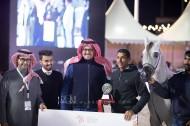 نتائج اليوم الأول من بطولة الشرقية الدولية لجمال الخيل العربية 2019