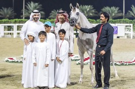 اليحيائي يشيد بمبادرة المرابط الكبرى بالتنازل عن جوائزها لصالح صغار الملاك