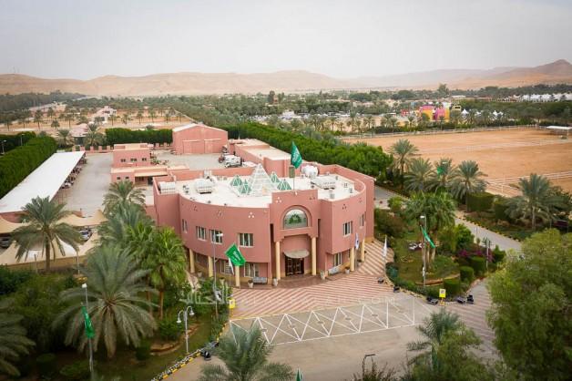 مركز الملك عبدالعزيز للخيل العربية: لم يصلنا إخطار رسمي باستئناف نشاطات العروض وإن اقيمت فستكون من غير جمهور