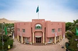 مركز الملك عبدالعزيز يبدأ باستقبال طلبات إقامة بطولات الجمال بالمملكة لعام ٢٠٢١م