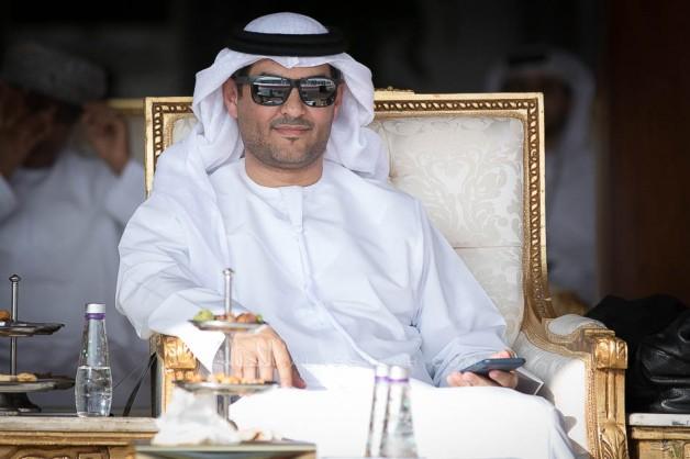 محمد الحربي