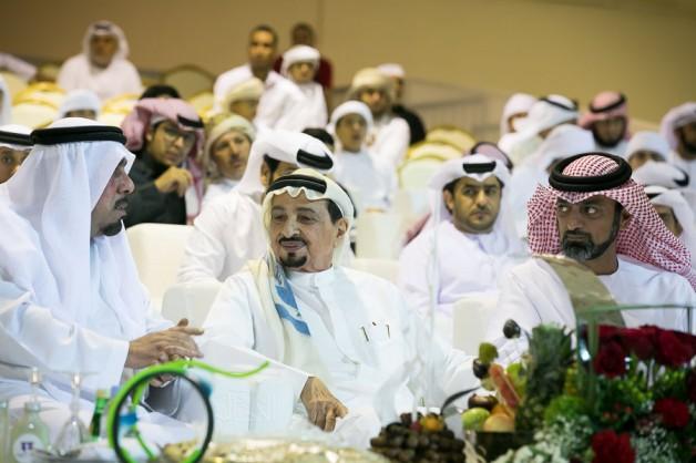 برعاية سمو الشيخ حميد بن راشد النعيمي تنطلق ظهر غد الأربعاءالنسخة الـ 18 من بطولة عجمان لجمال الخيول العربية