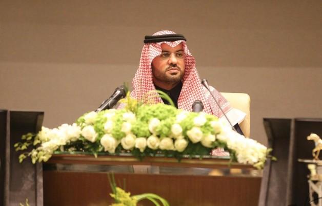 فهد بن خالد : شروط التأهيل الجديدة بمهرجان الأمير سلطان (بطولة الجمال) قللت العدد ورفعت الجودة