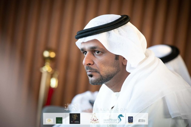 بن هميلة: شرط الـ 89.50 نقطة رفع مستوى البطولة .. وجمعية الإمارات عودتنا دائما بتنظيم البطولات بمقاييس عالية