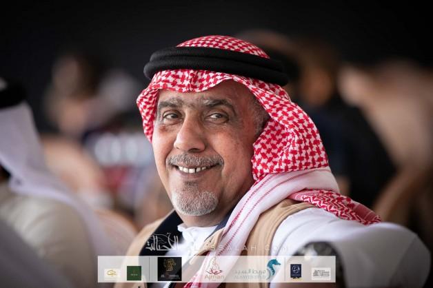 عبدالله القاسمي: بطولة الشراع حققت أصداء عالمية كبيره