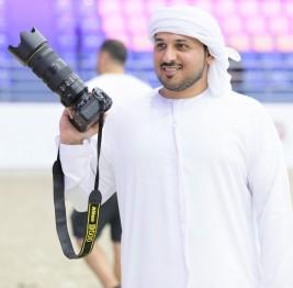 أعلان الفائزين في مسابقة نادي الشارقة لتصوير الجواد العربي
