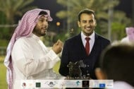 صور مقتطفة من اليوم الثاني والختامي من بطولة الانتاج المحلي التاسعة 2020 لجمال الخيل العربية