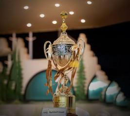 (قولد سنتر) يحقق جائزة أفضل مركز تدريب على مستوى المملكة