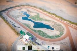 الاعلان عن برنامج موسم سباقات ميدان الأمير سلطان 2020 -2021