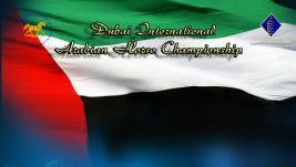 عاجل وخاص: بطولة دبي الدولية للجواد العربي لم تعد تابعة للـ (ايكاهو)