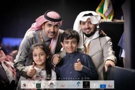 صور مقتطفة من اليوم الثاني لبطولة المملكة لجمال الخيل العربية (كحيلة) 2021