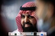 """رئيس""""العربية للعود"""": وجدت في مجتمع جمال الخيول العربية حفاوة وترحيب قلما تجده فيمجال تنافسي..!"""