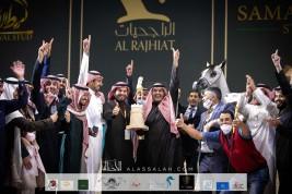 عبد الله الشايع: فوزي الأكبر .. محبة الناس