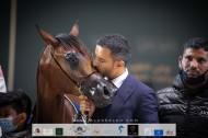 صور مقتطفة من اليوم الختامي لبطولة المملكة لجمال الخيل العربية (كحيلة) 2021