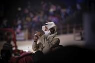 عماد التميمي: بطبيعتي لا اميل على السير على الايقاع التقليديواسعى دائما للتطوير .. وهؤلاء لهم مني كل الشكر والتقدير..!
