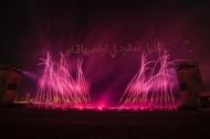 """تنظيم مبهر لمهرجان """"كتارا"""" الدولي للخيل العربية 2021 – صور"""
