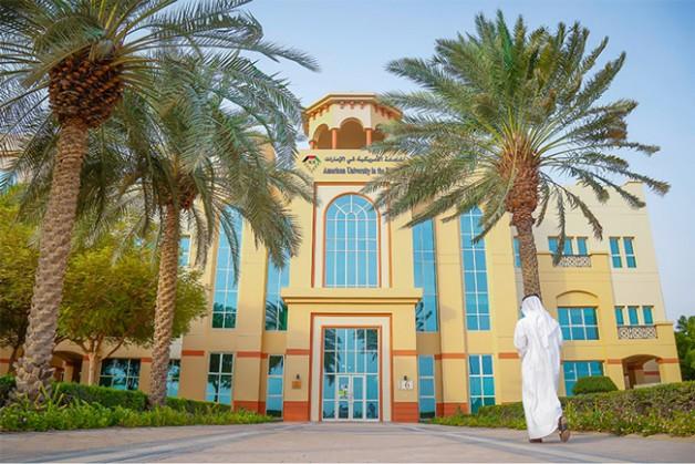 """""""العاديات"""" أول كلية متخصصة بالخيول في الإمارات"""