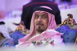 عبد الله القاسمي: رغم كل الظروفالفروسية في الامارات مستمرة بأعلى المعايير