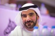 اليحيائي:  ٢٢ عاماً لمهرجان الشارقة تجعله الأقدم في المنطقة للجواد العربي ..
