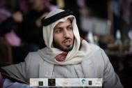 زايد بن حمد: بطولة الظفرة للخيول العربية.. تقام بطاقم وكوادر عربية..!