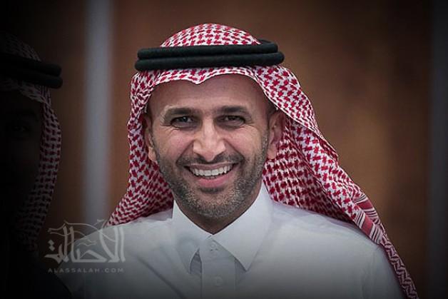 تعيين عبد العزيز المقبل مديراً عاماً لمركز الملك عبدالعزيز للخيل العربية