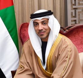 منصور بن زايد يعتمد برنامج بطولات جمال الخيل العربية في الامارات لموسم 2021 – 2022