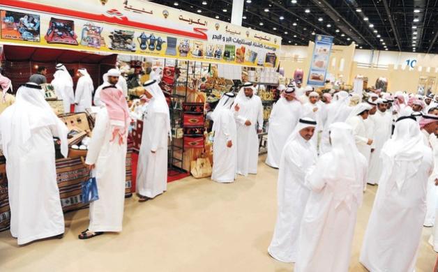 كبرى شركات الخيل العالمية تشارك في معرض أبوظبي للصيد والفروسية