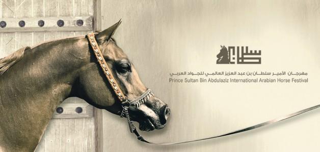 بدأ التسجيل – مهرجان الأمير سلطان بن عبدالعزيز العالمي للجواد العربي