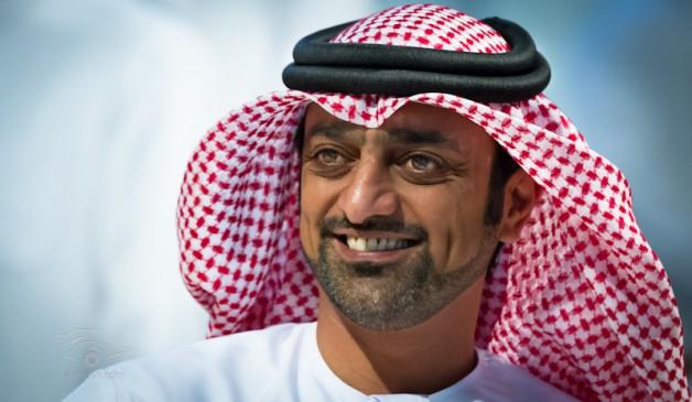 عمار بن حميد: دعم القيادة وراء تطور رياضة الفروسية في الإمارات